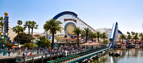 20 Anaheim California Hotels Under 100 Dollars Per Night