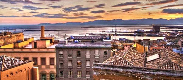 Cagliari hotels under 100 dollars