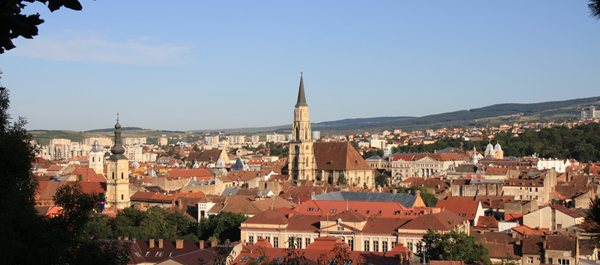 cluj-napoca hotels under 100 dollars