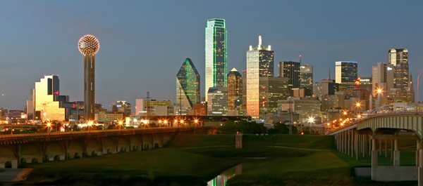 dallas hotels under 100 dollars
