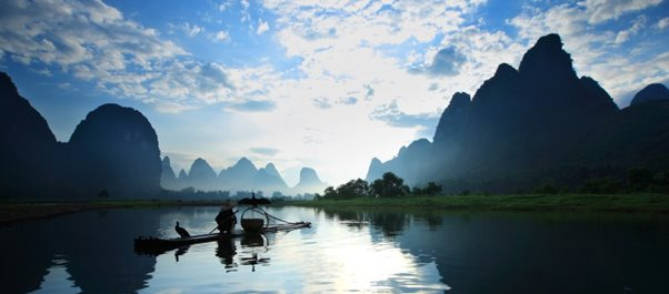 Guilin, China hotels under 100 dollars