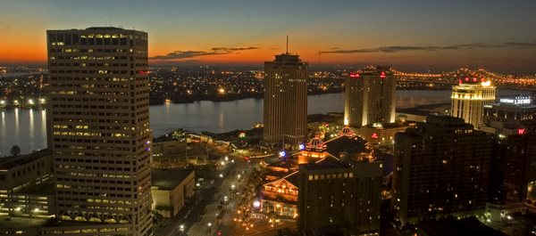new orleans hotels under 100 dollars
