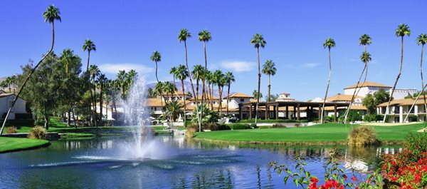 Palm Springs hotels under 100 dollars