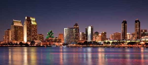 san diego hotels under 100 dollars