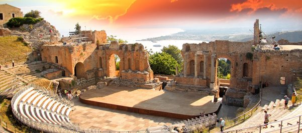 Taormina hotels under 100 dollars